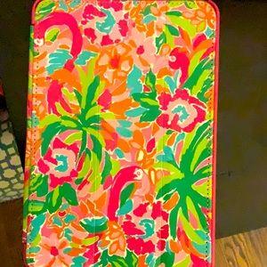 Lilly Pulitzer iPad mini 2 case